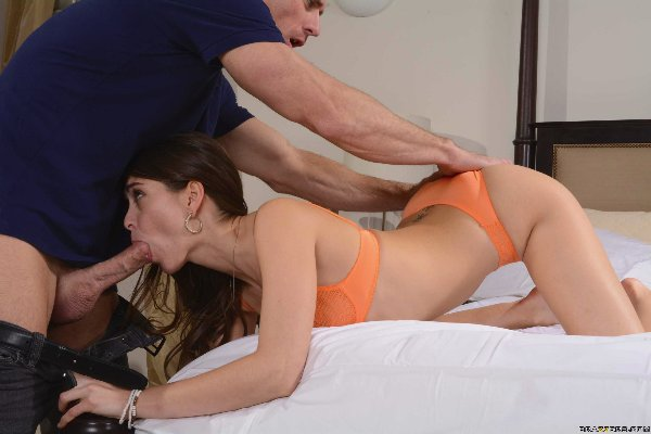 Sex attached